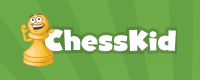 Online chess for kids.
