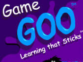 Game Goo by earobics has great learning games for early readers