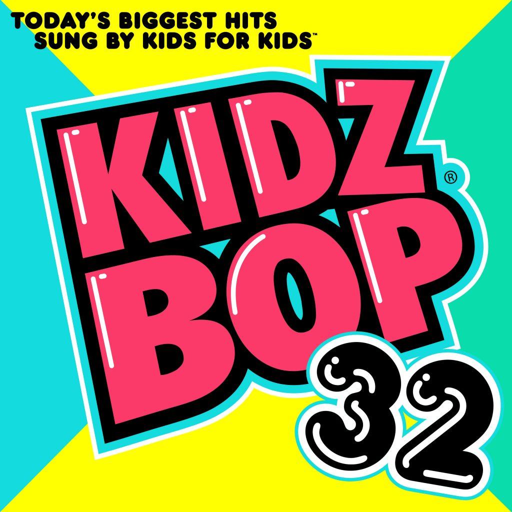 KIDZ BOP | KIDZ BOP 32 | KIDZ BOP