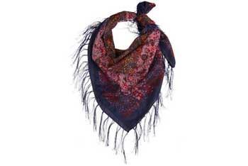 Horticulture club scarf, $23.99, ModCloth.com