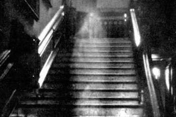 Famous Ghost Pic