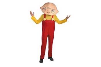 Family Guy Stewie costume, $51.99, Target.com