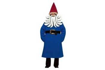 Roaming Gnome costume, $54.99, Target.com