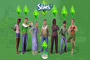 Preview sims preview