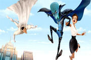 Preview megamind preview
