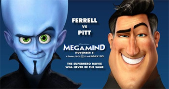 Ferrell vs. Pitt