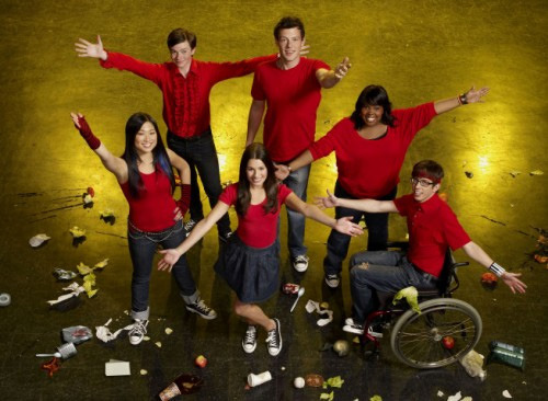 Glee: The Music, Volume 3 Showstoppers