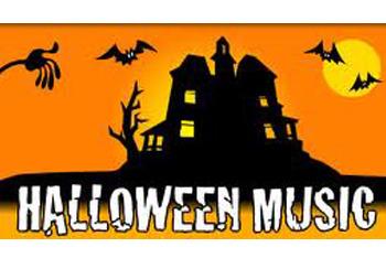 Top 10 Halloween Songs