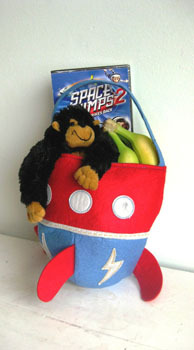 Space Chimps 2 Gift