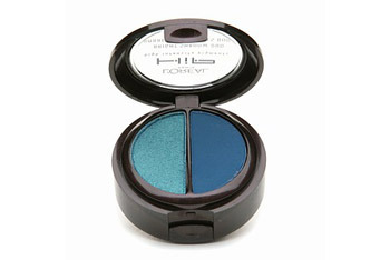 L'Oreal HIP Bright Duos Eyeshadow in Showy, $7.99, Target.com