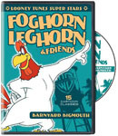 Looney Tunes Super Stars: Foghorn Leghorn