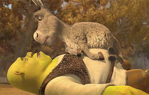 Courtesy of DreamWorks