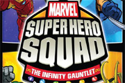Preview superhero squad preview