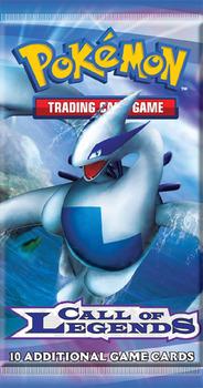 Pokémon TCG: Call of Legends
