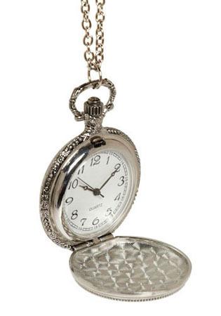 Antoine Watcheau Necklace, $24.99, at ModCloth.com