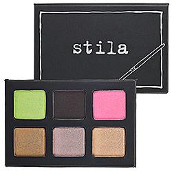 Stila Artist's Inspiration Eyeshadow Palette, $15, at Sephora.com