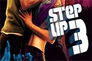 Preview step up preview