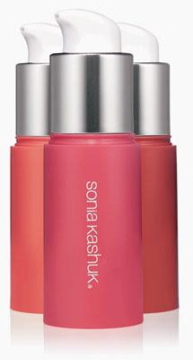 Sonia Kashuk Super Sheer Liquid Tint Blush, $9.99, at Target.com