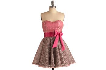 It's Fantastic Dress, $62.99, at ModCloth.com