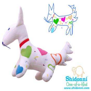 Shidonni One-of-a-Kind