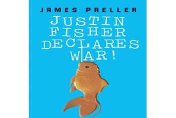 Justin Fisher Declares War