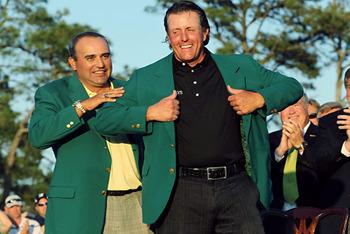 Golfing for Green