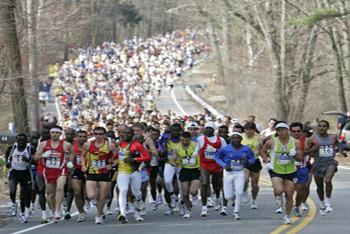 Massive Marathon