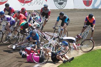 Crazy Crashes