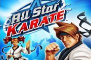 Preview all star karate preview