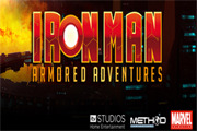 Preview ironman preview