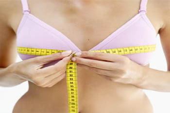 Breast Sizes
