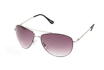 Bluenotes Metal Aviator sunglasses, $5