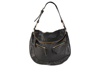Flapdown hobo bag from Forever 21, $30