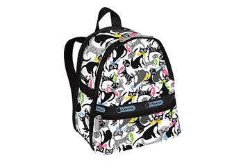 Mini basic backpack from LeSportSac, $60