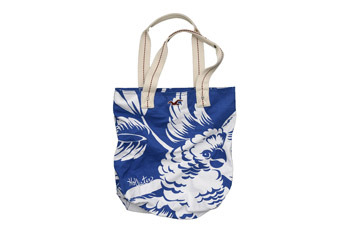 SoCal summer tote from Hollisterco.com, $19