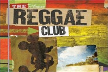Reggae Club CD