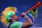 Preview vuvuzela preview