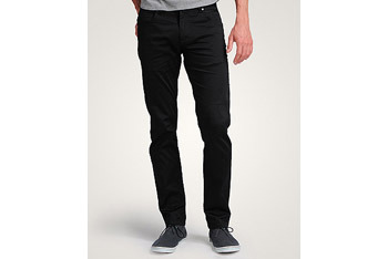 Woven Manhattan pants from www.Forever21.com, $34.90