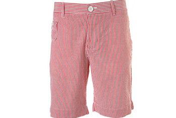 Seersucker shorts from www.Topman.com, $30