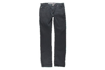 Rock 'n Roll skinny jeans from Bluenotes (www.blnts.com), $20