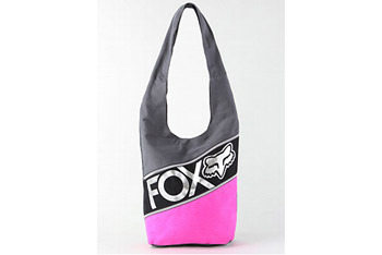 Fox Sowetini sling bag from Pacsun, $38