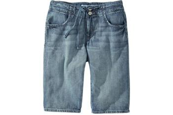 Denim bermuda shorts from Old Navy, $26
