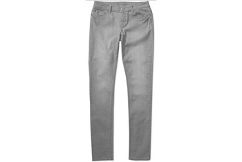 No Boundaries skinny jeans from Wal-Mart, $8