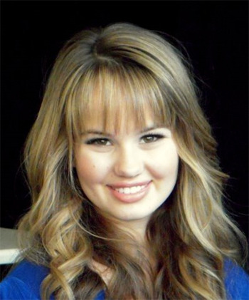 Debby Ryan: Wishes and Crushes
