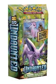 Pokémon TCG: HS—Undaunted