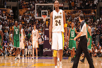Lakers Lose
