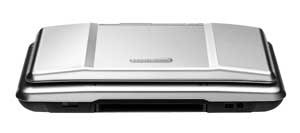The Nintendo DS handheld video game console has stereo sound!