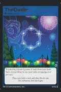 Constellations are the stars above Neopia that light up to aid the heroes to defeat The Darkest Faerie and her minions.