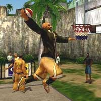 Street Hoops video game from Activision for Playstation 2 (PS2), Xbox and Gamecube!