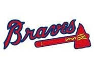 The Atlanta Braves are the National's League's East Division Champs.